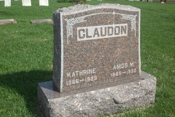 Amos Claudon