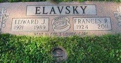 Francis R <i>Rogel</i> Elavsky