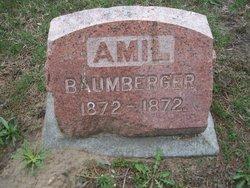 Amil Baumberger