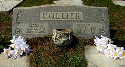 Laura Elizabeth Lizzie <i>Allen</i> Collier