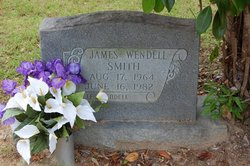 James Wendell Smith
