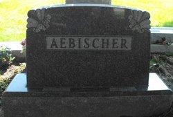 Charles A Aebischer