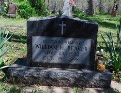 William Harry Beaver