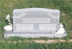 Linard Raymond Actkinson