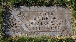 Andrew Kwiatkowski
