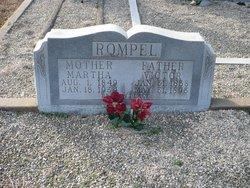Victor F Rompel