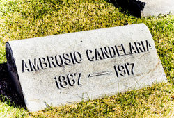 Ambrosio Candelaria