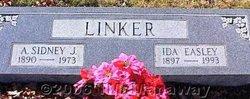 Ida <i>Easley</i> Linker