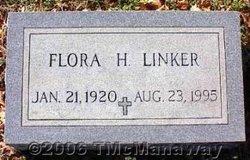 Flora H. Linker