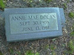 Annie Mae Dolan