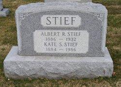 Kate S. Stief