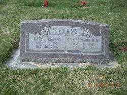 Gary L Kearns