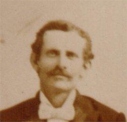 Albert Cyracuse Berger