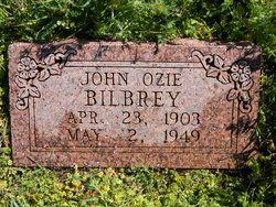 John Ozie Bilbrey