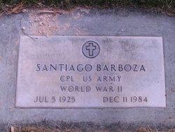 Santiago Barboza
