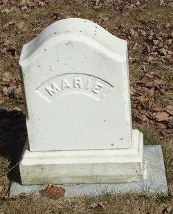 Marie S. <i>Wachter</i> Barnard