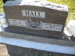 Earl J Hall