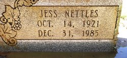 Jess <i>Nettles</i> Armstrong