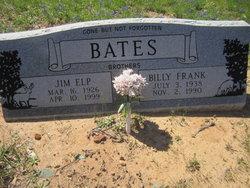 Jim Elp Bates