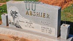 Evelyn L. <i>Gates</i> Abshier