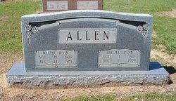 Thelma Irene Allen