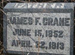 James F Crane