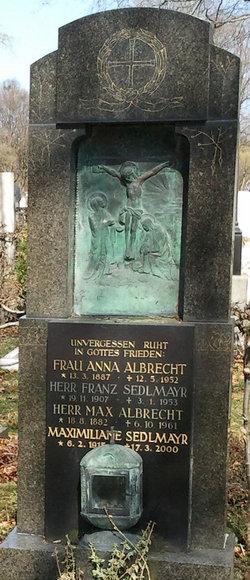 Max Albrecht