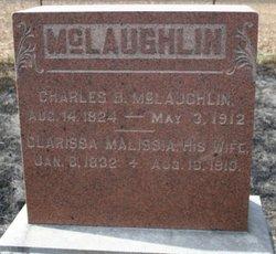 Charles B McLaughlin