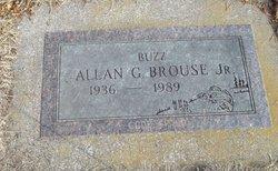 Allan George Buzz Brouse, Jr