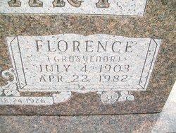 Florence Dora <i>Grosvenor</i> Barnhart