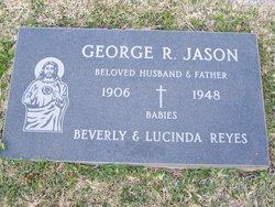 George R Jason