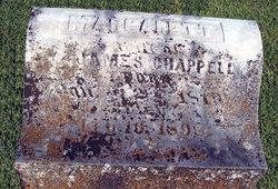 Margaret <i>Hall</i> Chappell