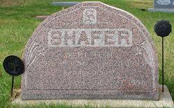 Albertus H Shafer