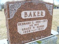 Vera Grace <i>Hanna</i> Baker