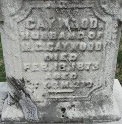 Samuel Reed Caywood