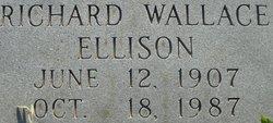 Richard Wallace Ellison