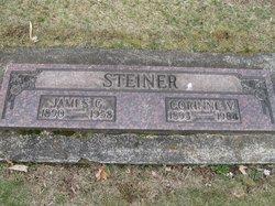 James Garfield Steiner