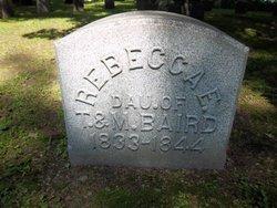 Rebecca E. Baird