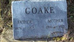 Rosetta <i>Coit</i> Coake