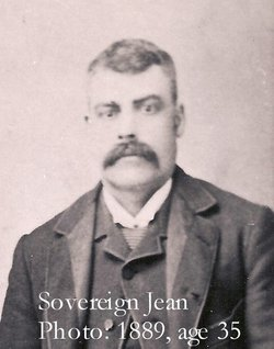 Severin (Sovereign) John Jean