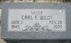 Carl F Wildt