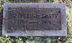 Catherine <i>Travis</i> Beaty