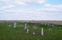 Munson Township Cemetery