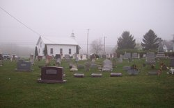 Mount Olive United Methodist Church Cemetery