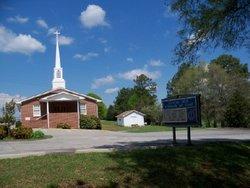 Erwin Hill Church of God