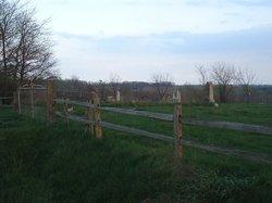Baker-West Rutledge Cemetery