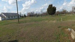 Shelton Church Cemetery