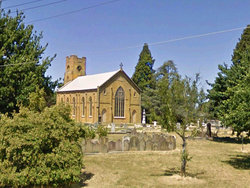 Longford Christ Church Pioneer Cemetery