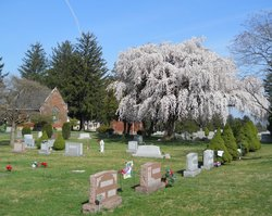 Jersey Shore Cemetery