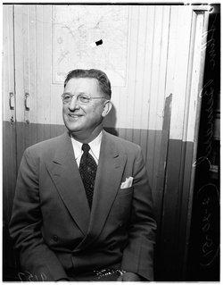 Lawrence Carter Slim Barnard